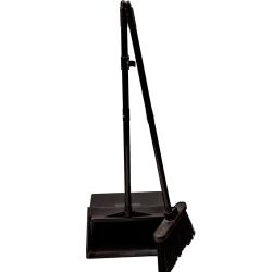 Duo-Pan™ Lobby Pan & Duo-Sweep Broom Combo