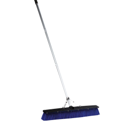 Sweep Complete™ Floor Sweep with Squeegee