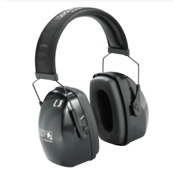 L3 Leightning® Noise-Blocking Earmuff