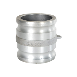 "1-1/2"" Aluminum Spool Adapter"