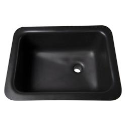 Corrosion Resistant Plastic Sinks & SS Frames