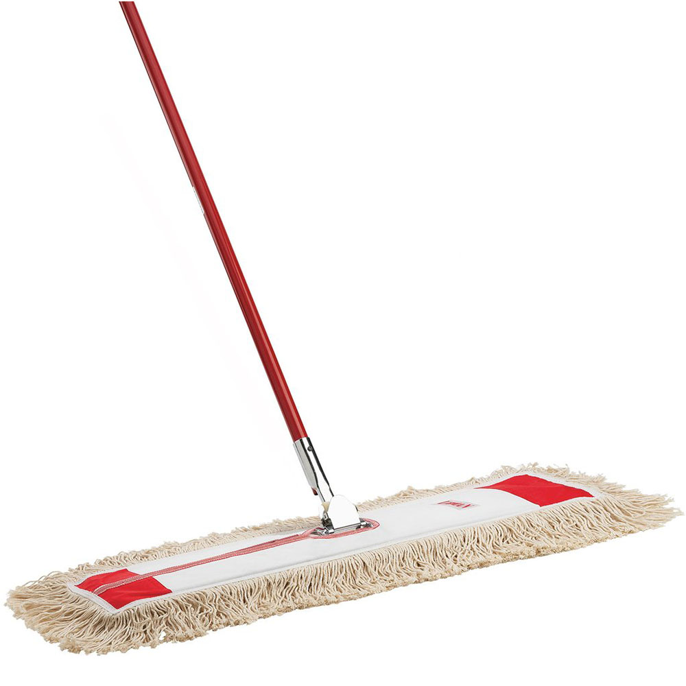 "36"" Libman® Commercial Dust Mop with Handle"