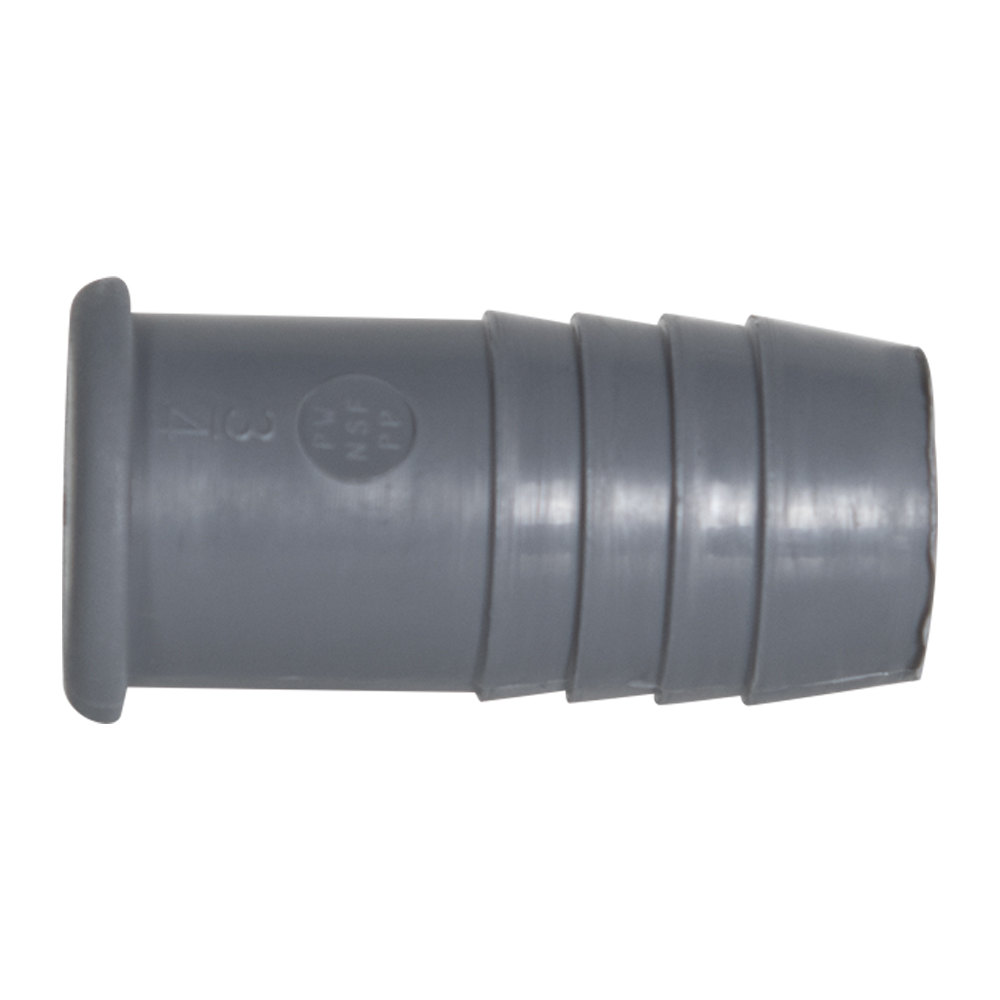 Insert Plug for Flexible Pipe