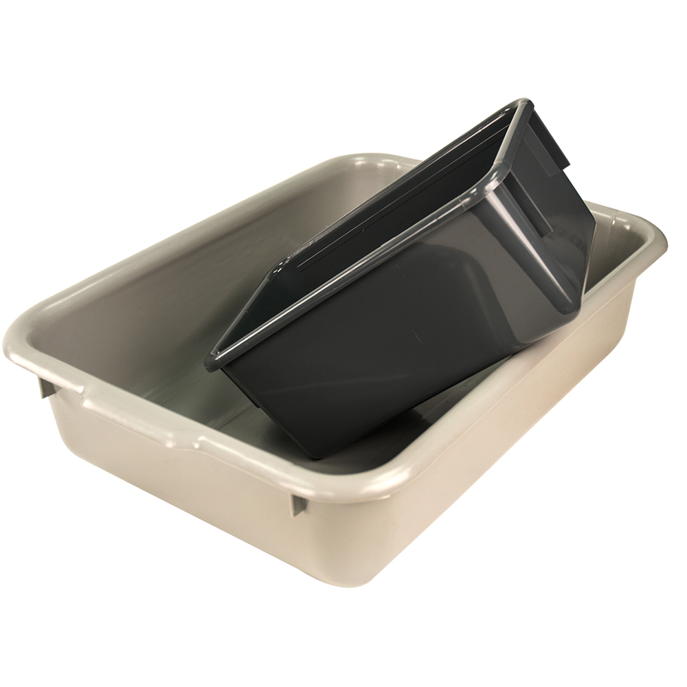 High Density Polyethylene Pans
