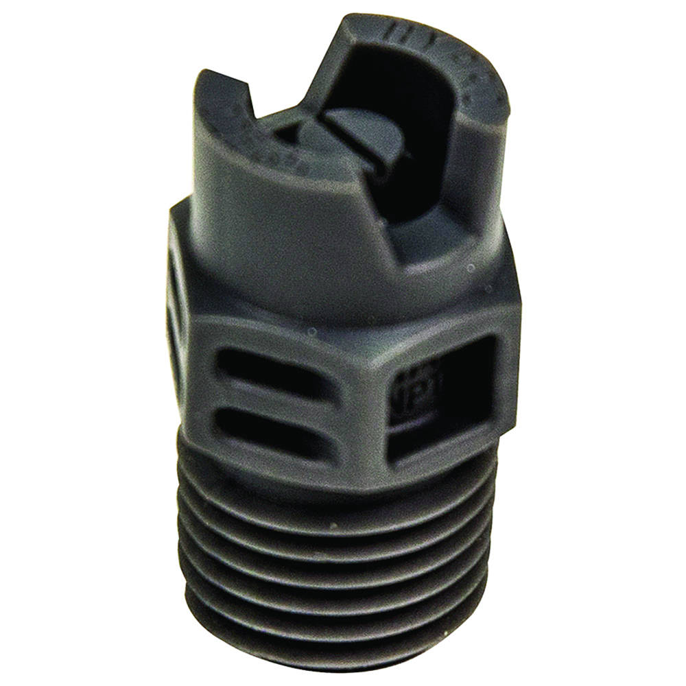 Hypro® Molded Flat Fan PVDF Spray Nozzles