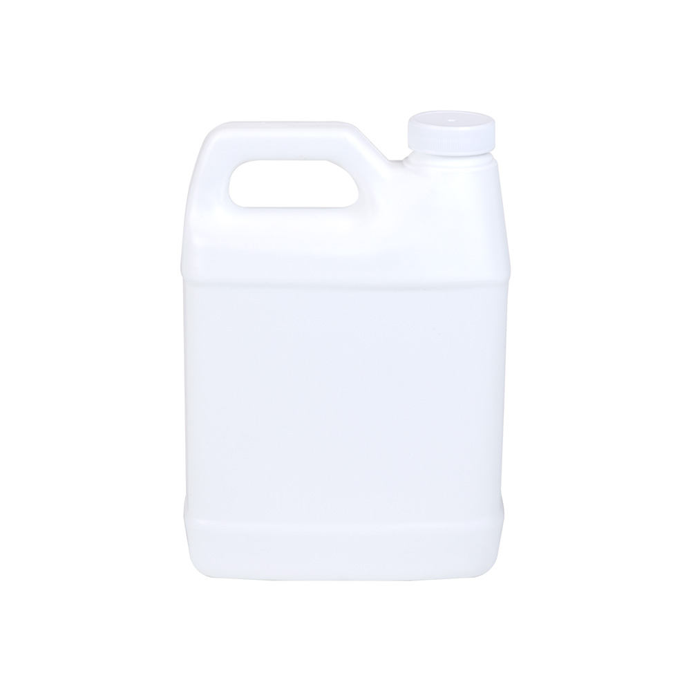 32 oz. White F-Style Jug with 33/400 Cap
