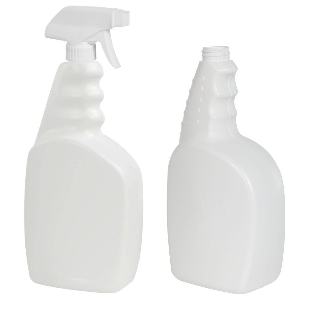 Trigger Spray Bottles
