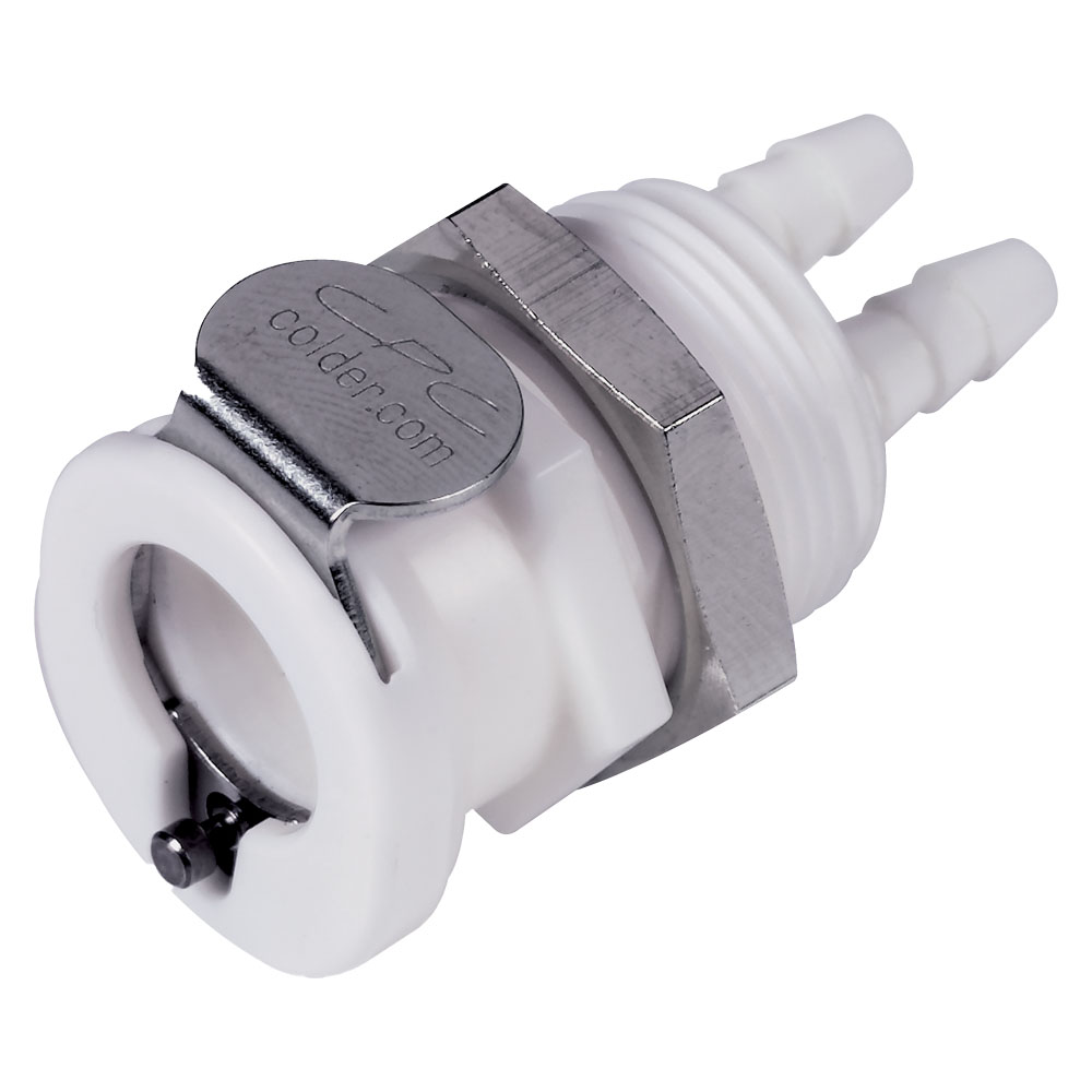 Twin Tube™ Quick Disconnect Couplings