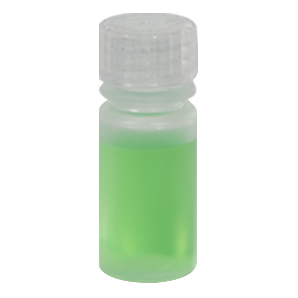 1/8 oz./4mL Nalgene™ Narrow Mouth Polypropylene Bottle with 13mm Cap