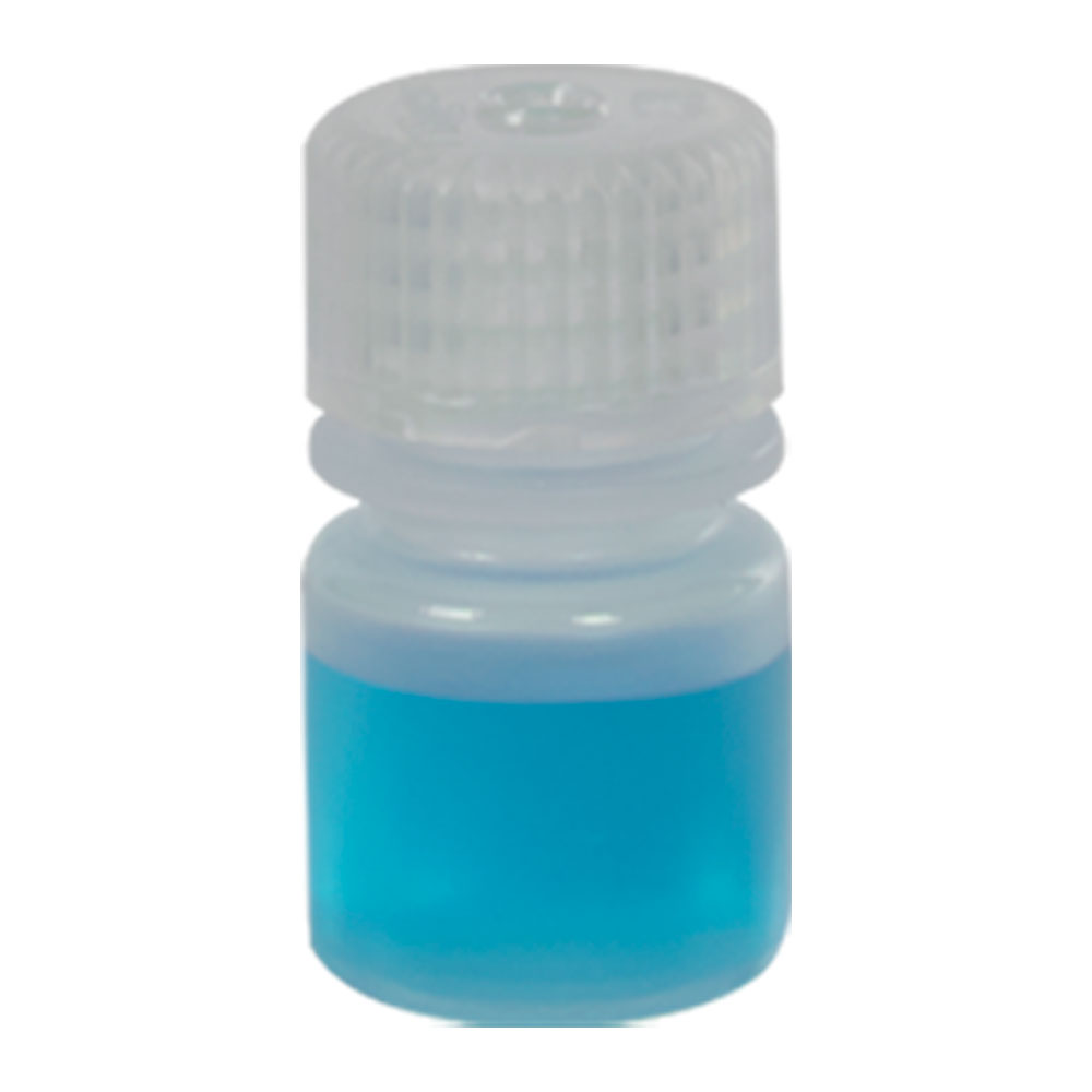1/4 oz./8mL Nalgene™ Narrow Mouth Polypropylene Bottle with 20mm Cap