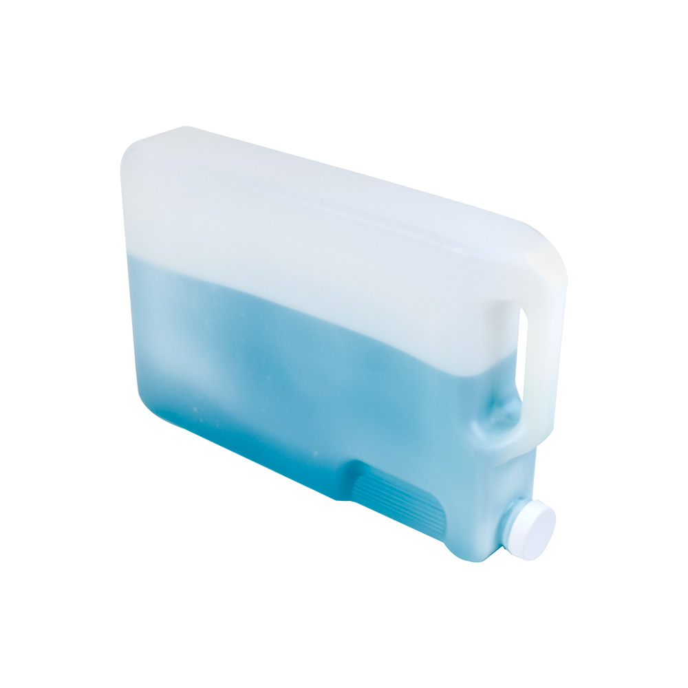 5 Liter Space Saver Container without Spigot