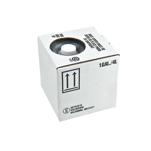 1 Gallon Cube® Assembled Cubitainer®