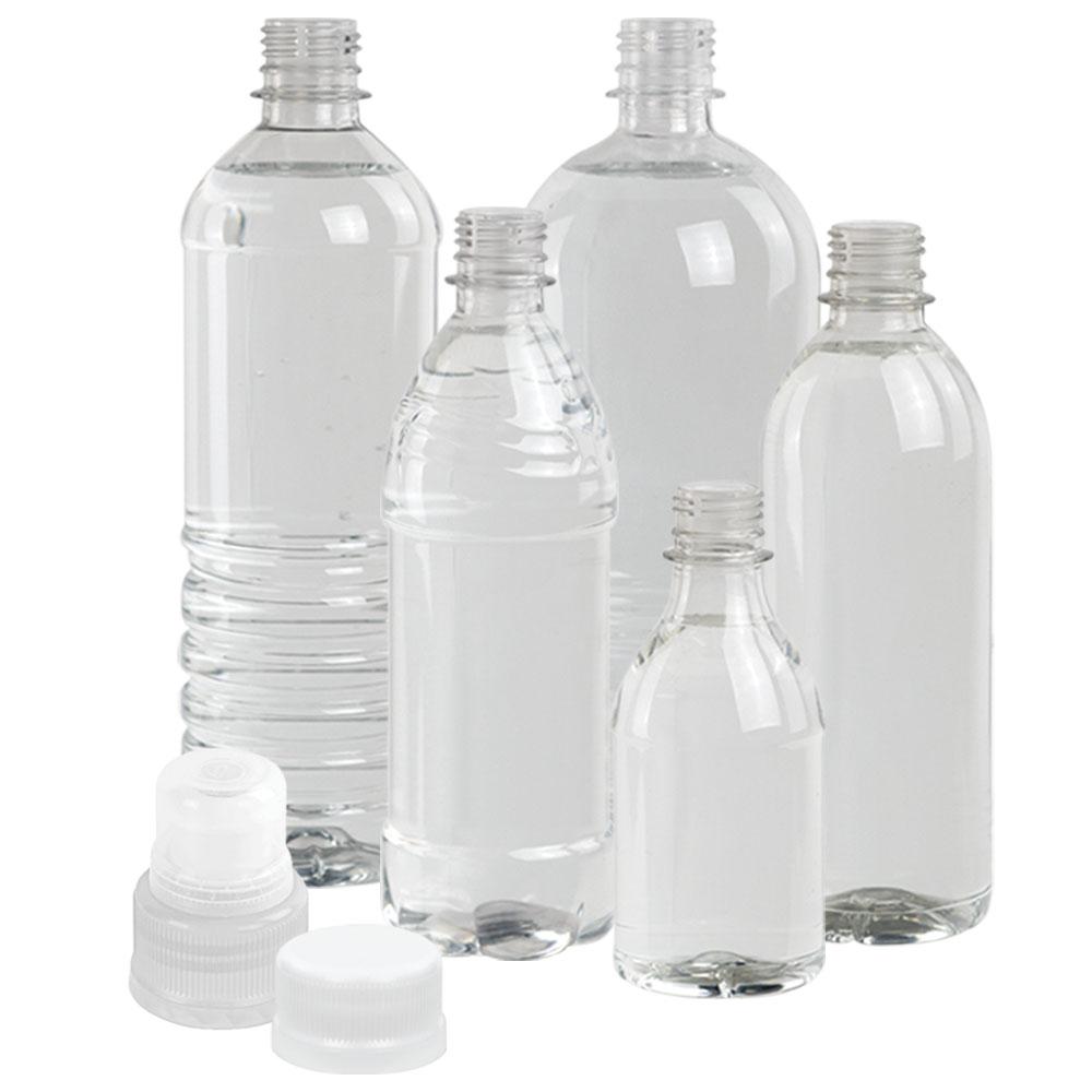 Premium Water Bottles