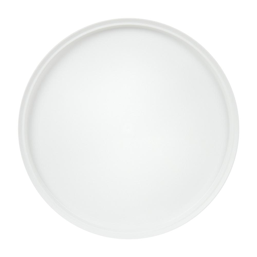 244mm White Flex Off Lid for #81255 & #81083