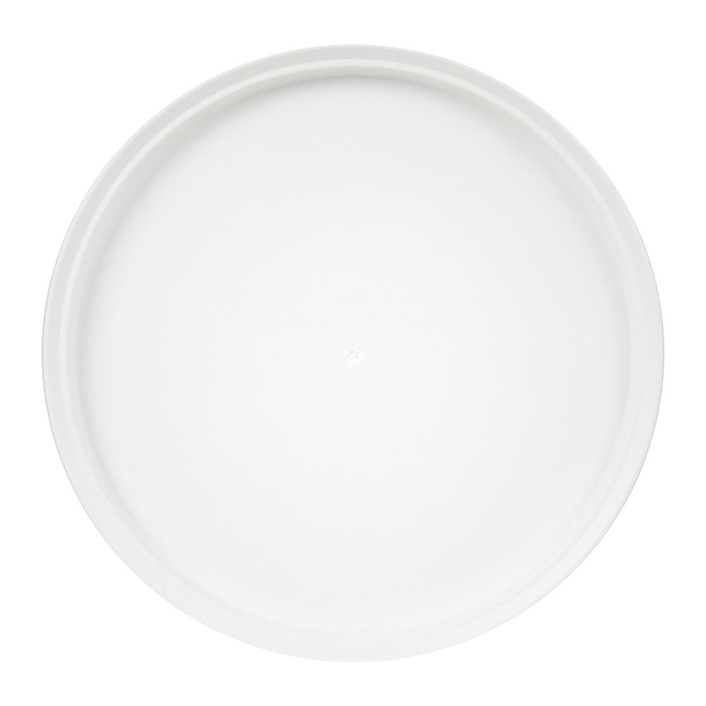 194mm White Flex Off Lid for #81277