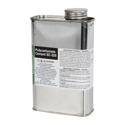 Polycarbonate Cement SC-325