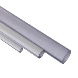 Polycarbonate Round Rod