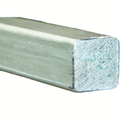 Fibergrate Dynaform® Square Rod