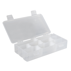 Infinite Divider System™ w/6 Dividers/3 Compartments - 7