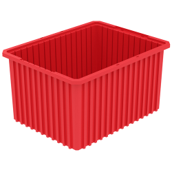 Akro-Grid Containers