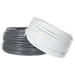 Kuri Tec® High Purity PVC Water Hose Series K6155 & K6158