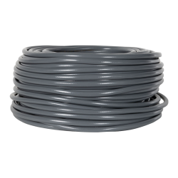 "3/8"" ID x .594 OD Gray Water Hose"