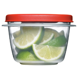 Rubbermaid® Easy Find Lid 2 Cup Container