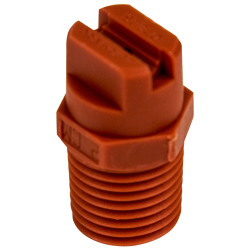 25° Terracotta PVDF Spray Nozzle -07
