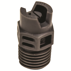 Hypro® Molded Flat Fan PVDF Spray Nozzles