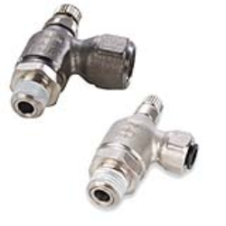 Parker® Pneumatic Integrated Fittings