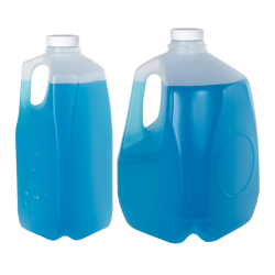 Lightweight Jugs for Packing