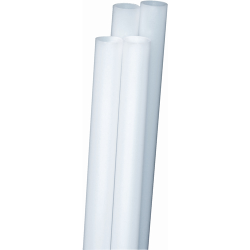 "DrumQuik® PUR 35.5"" (905mm) Long Dip Tube for 55 Gallon Drums"