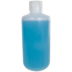 32 oz./1000mL Nalgene™ Lab Quality Narrow Mouth HDPE Bottle with 38/430 Cap