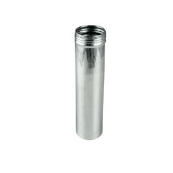6.5 oz. Aluminum Screw Top Can with Cap
