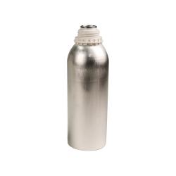 1250mL Industrial Aluminum Bottle Plus 45 Bottle