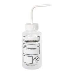 500mL Azlon® Driplok® Blank Venting Wash Bottle