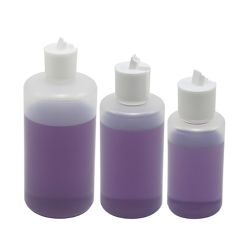 Azlon® Dispensing Bottles with Nozzles