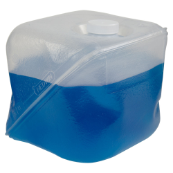 1 Gallon Cube 174 Insert Container With Cardboard Carton U