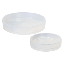 Chemware® Petri Dishes