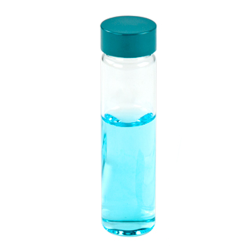 1/16 oz. Borosilicate Glass Vials - Case of 144