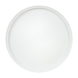 244mm White Flex Off Lid for #81255 & #81083