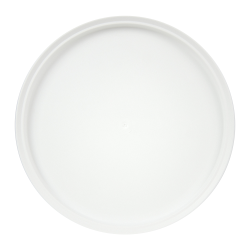 194mm White Flex Off Lid for #81277