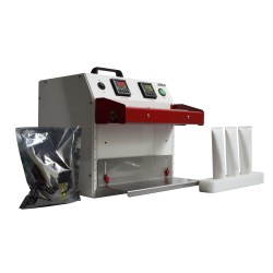 Dual Heat Table Top Tube Sealer Kit