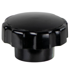 Phenolic Fluted Knobs