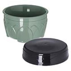 Dinex® Bowls, Cups & Plates