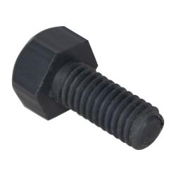 "5/16-18 Thread - 2"" PVC-1 Hex Head Cap Screws"