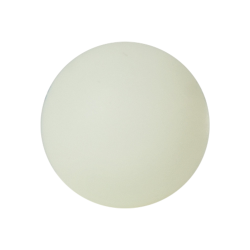 "1/8"" Nylon Solid Plastic Ball"