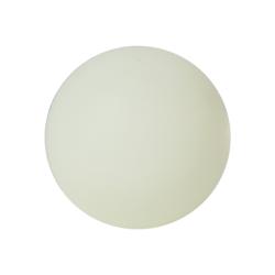 Nylon Solid Plastic Balls