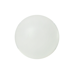 "3/8"" HDPE Solid Plastic Ball"