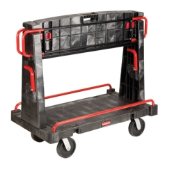 Rubbermaid® Convertible A Frame Truck